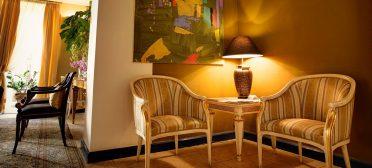 фото одного из номеров отеля