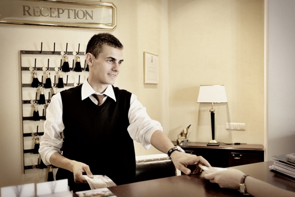 DAY USE of Vozdvyzhensky boutique hotel