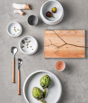 Завтрак «God Morgon» Kitchen Talks! от отеля Воздвиженский