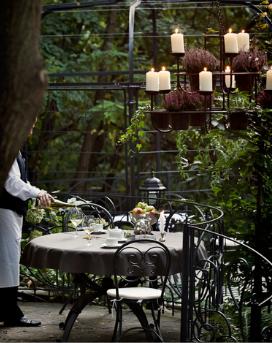 Ideal Romance — лучшее предложение лета от отеля Воздвиженский