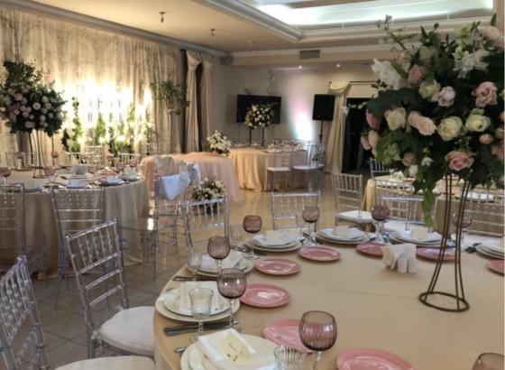 Банкетный зал на 50-80 человек для проведения свадьбы в центре Киева