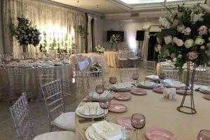Банкетный зал для свадьбы в центре Киева