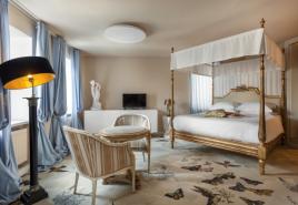 Представительский люкс «Палаццо», с роскошной ванной