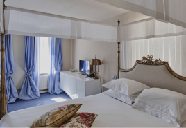 Представницький люкс Палаццо, з роскішною ванною