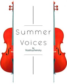 SUMMER VOICES